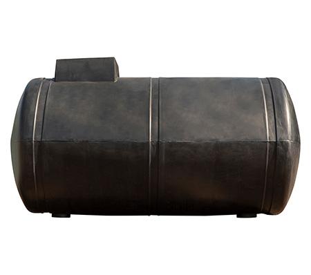 4000L Horizontal Tank